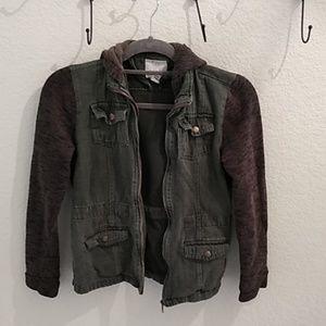 Full tilt jacket from Tilly's